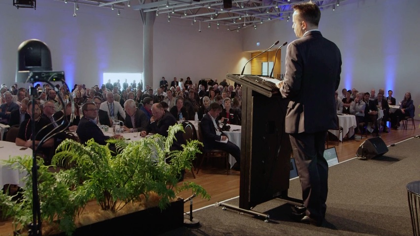 image-Primary Industries NZ – Conference 2020