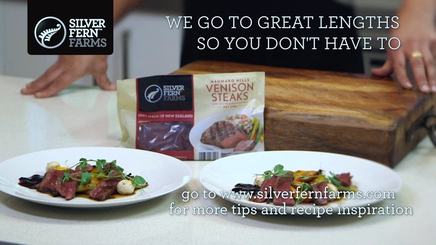 image-Silver Fern Farms Cooking Demonstrations