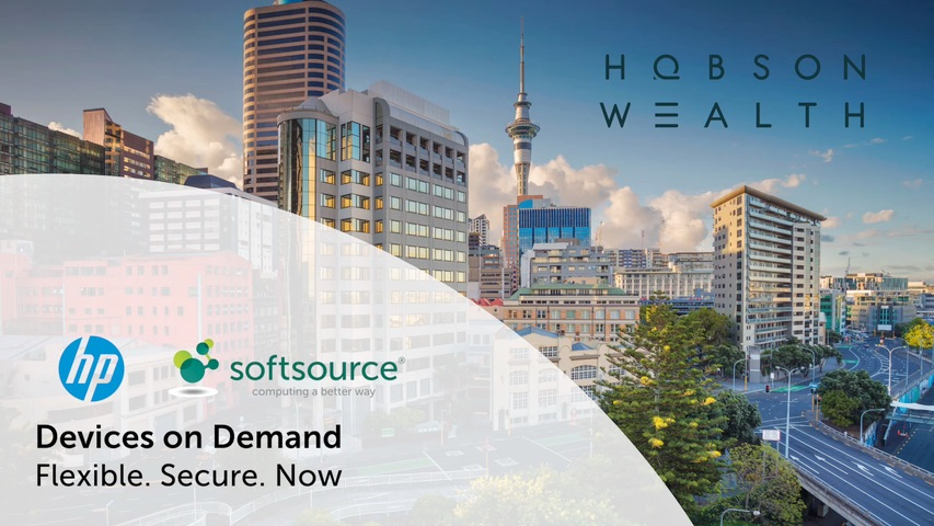 image-Softsource – Hobson Wealth Case Study