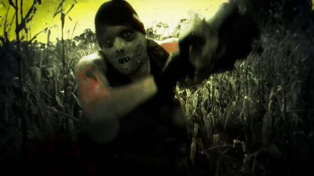 image-Spookers – Run for your Freak'n Life video